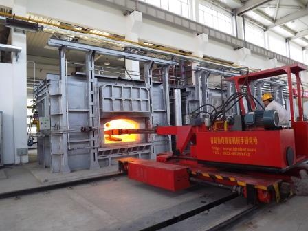 天然气室式加热炉及装出料机.JPG
